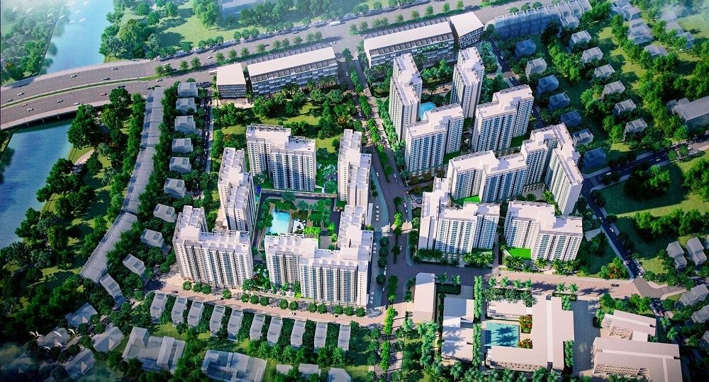 Dự án Akari City Bình Tân có mức giá từ 1,2 - 2 tỷ căn hộ 2PN. Đây là mức giá phù hợp với khách hàng có mức thu nhập trung bình khá.
