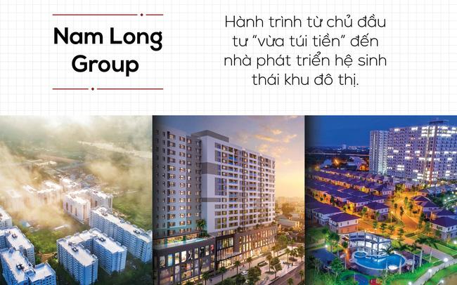 Với 25 hình thành và phát triển, Nam Long đem tới cho cộng đồng rất nhiều giá trị bền vững. Nam Long dẫn khẳng định được thương hiệu uy tín đối với khách hàng.