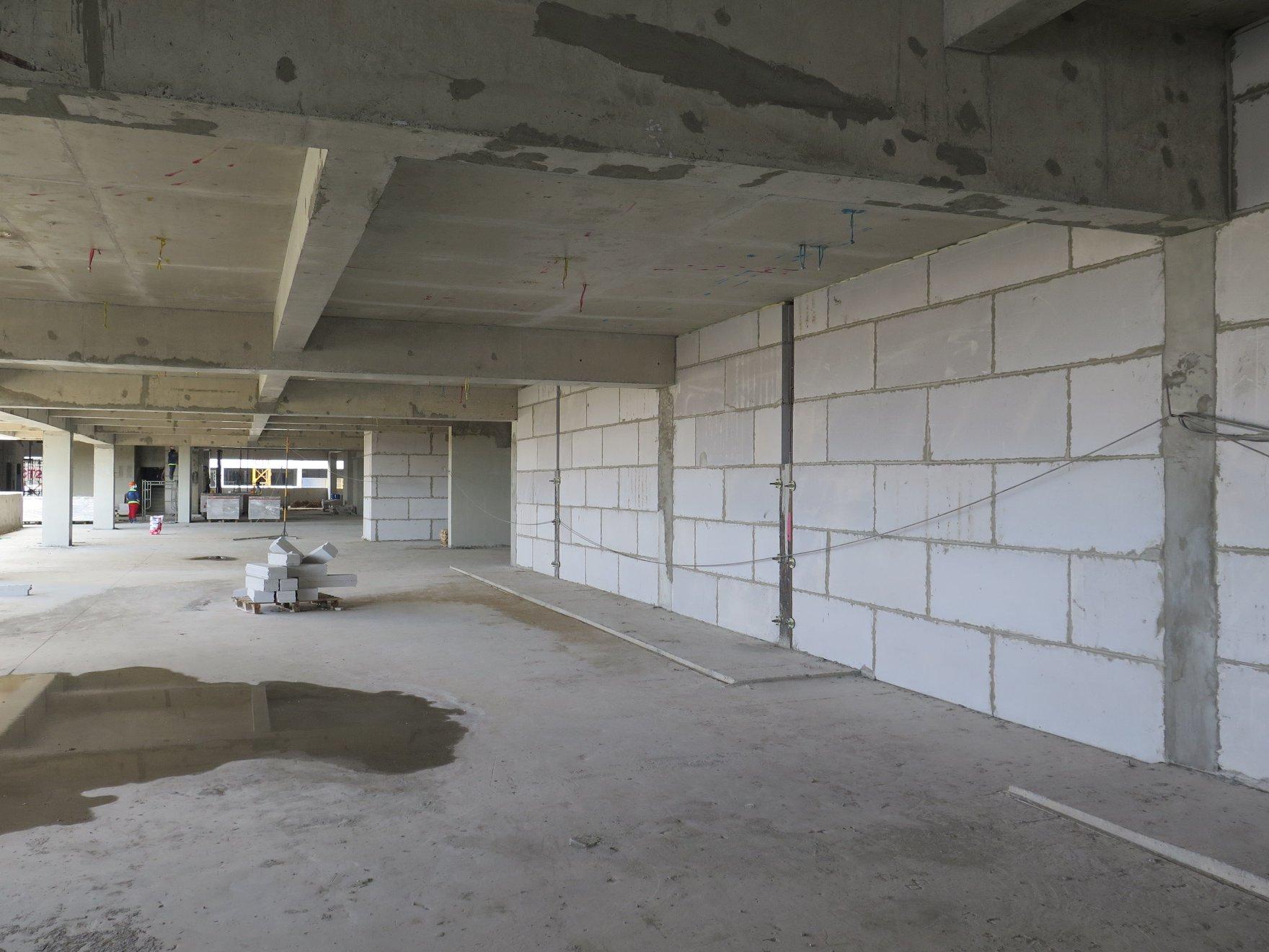 Tiến độ xây dựng căn hộ Flora Mizuki Park