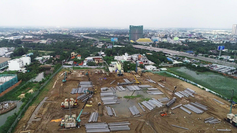 Giai đoạn 1, Chủ đàu tư Nam Long mở bán 4 Block với hơn 900 căn hộ Akari Bình Tân> Giai đoạn 2, CĐT tiếp tục mở bán thêm 2 block với hơn 400 căn.