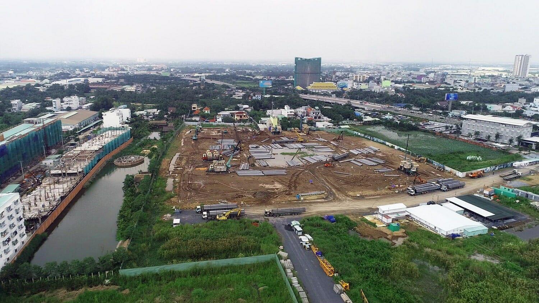 Dự án Akari City được rất nhiều khách hàng đánh giá tốt về chất lượng và nhiều tiện ích