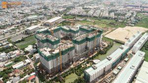 TIEN DO DU AN AKARI CITY BINH TAN - NAM LONG HCM02