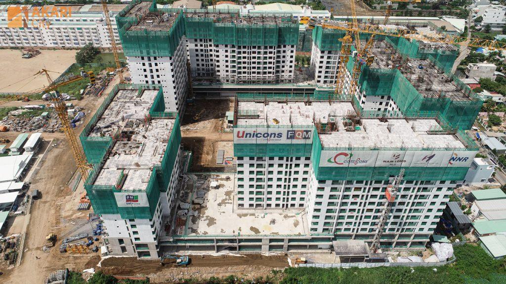 TIEN DO DU AN AKARI CITY BINH TAN - NAM LONG HCM01