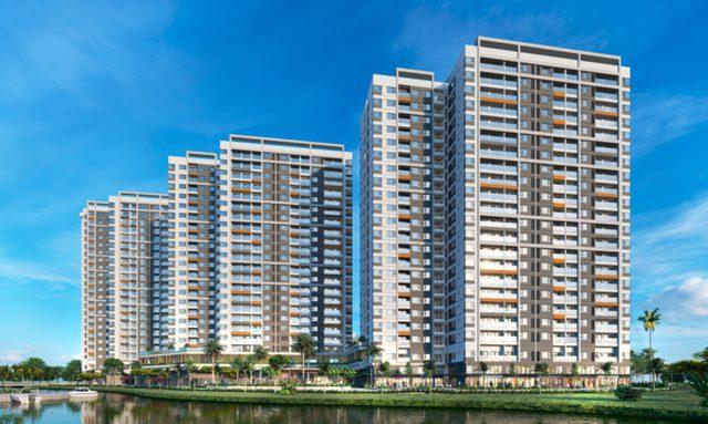 Nam Long triển khai giai đoạn 2 Mizuki Park với 760 căn hộ thuộc Block MP6 - MP7 - MP8